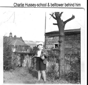 Hussey, Charlie &school - Copy