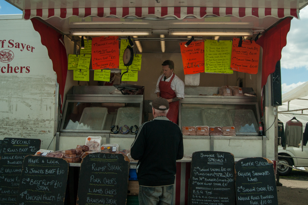 Dagenham Market Butchers