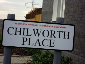Chilworth Place