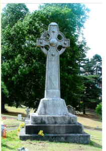Princess Alice Memorial Cross